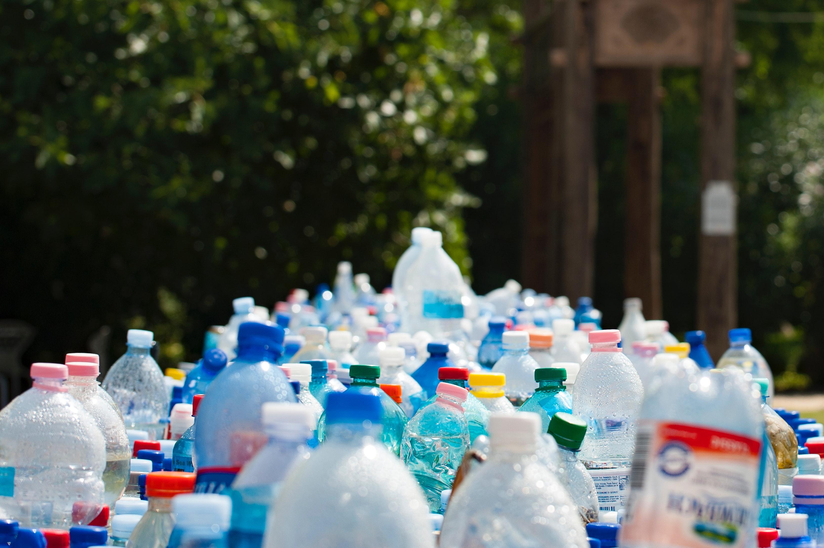 完全可降解塑料:行业空间可达500亿,6年复合增速超70%!